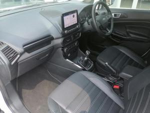 Ford Ecosport 1.0 Ecoboost Titanium - Image 14