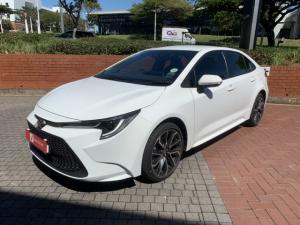 Toyota Corolla 2.0 XR auto - Image 1