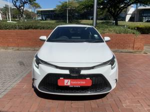 Toyota Corolla 2.0 XR auto - Image 2
