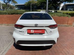 Toyota Corolla 2.0 XR auto - Image 4