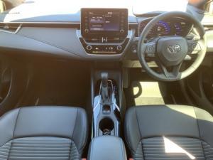 Toyota Corolla 2.0 XR auto - Image 7