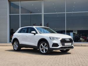 Audi Q3 35TFSI - Image 1