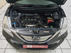 Toyota Starlet 1.4 Xi - Image 2