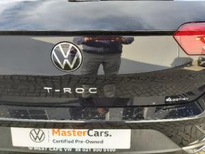 Volkswagen T-Roc 2.0TSI 140kW 4Motion Design - Image 12