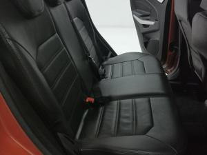Ford Ecosport 1.0 Ecoboost Titanium - Image 12