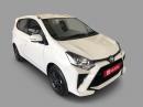 Thumbnail Toyota Agya 1.0
