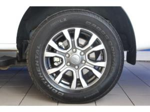 Ford Everest 2.0Bi-Turbo 4WD Limited - Image 13