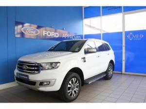 Ford Everest 2.0Bi-Turbo 4WD Limited - Image 1