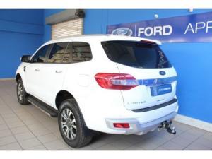 Ford Everest 2.0Bi-Turbo 4WD Limited - Image 3