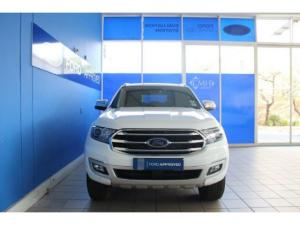 Ford Everest 2.0Bi-Turbo 4WD Limited - Image 4