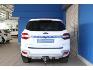 Ford Everest 2.0Bi-Turbo 4WD Limited - Image 5