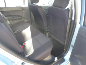 Hyundai Getz 1.4 GL high-spec - Image 10