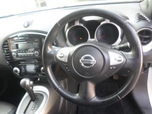 Nissan Juke 1.6T 4WD Tekna - Image 5