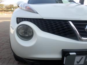 Nissan Juke 1.6T 4WD Tekna - Image 6