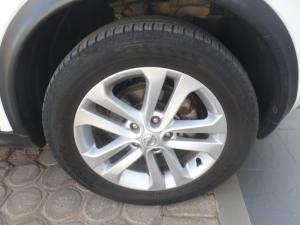 Nissan Juke 1.6T 4WD Tekna - Image 7