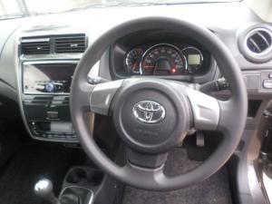 Toyota Agya 1.0 - Image 10