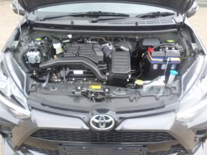 Toyota Agya 1.0 - Image 23