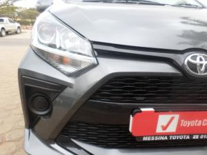 Toyota Agya 1.0 - Image 6
