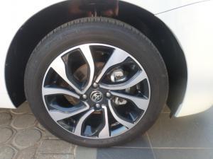 Toyota Starlet 1.4 XS auto - Image 7