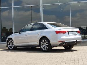 Audi A4 2.0TDI - Image 2
