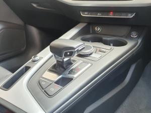 Audi A4 2.0TDI - Image 5