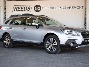 Subaru Outback 3.6 R-S ES Premium - Image 1