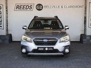 Subaru Outback 3.6 R-S ES Premium - Image 3