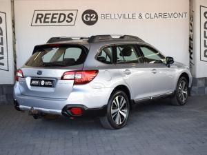 Subaru Outback 3.6 R-S ES Premium - Image 6