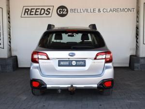 Subaru Outback 3.6 R-S ES Premium - Image 7