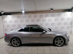 Audi A5 2.0 TDI Stronic Quattro - Image 11