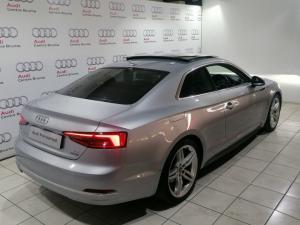 Audi A5 2.0 TDI Stronic Quattro - Image 6