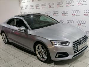 Audi A5 2.0 TDI Stronic Quattro - Image 9