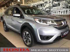 Honda Cape Town BR-V 1.5 Comfort auto