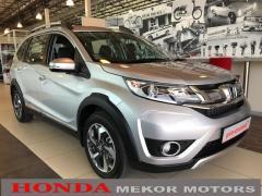 Honda Cape Town BR-V 1.5 Elegance