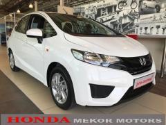 Honda Cape Town Jazz 1.2 Comfort