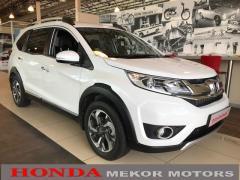 Honda Cape Town BR-V 1.5 Elegance auto
