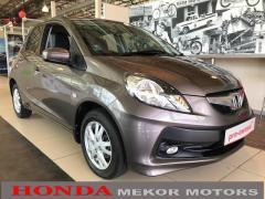 Honda Cape Town Brio hatch 1.2 Comfort auto
