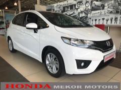 Honda Cape Town Jazz 1.5 Elegance