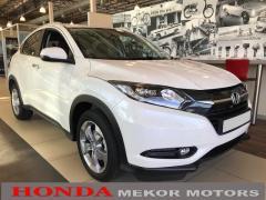 Honda Cape Town HR-V 1.8 Elegance