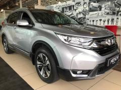Honda Cape Town CR-V 2.0 Elegance