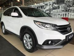 Honda Cape Town CR-V 2.0 Comfort auto
