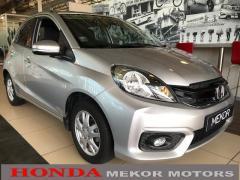 Honda Cape Town Brio hatch 1.2 Comfort