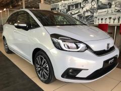 Honda Cape Town Fit 1.5 Executive