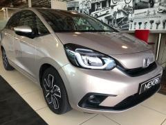 Honda Cape Town Fit 1.5 Elegance