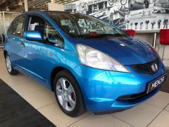 Honda Cape Town Jazz 1.4 LX automatic