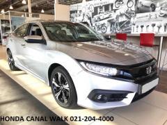 Honda Cape Town Civic sedan 1.5T Sport