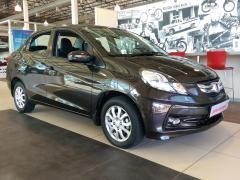 Honda Cape Town Brio Amaze sedan 1.2 Comfort