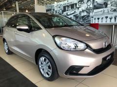 Honda Cape Town Fit 1.5 Comfort