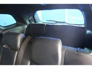 Ford Everest 2.0SiT XLT - Image 11