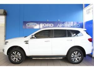 Ford Everest 2.0SiT XLT - Image 2